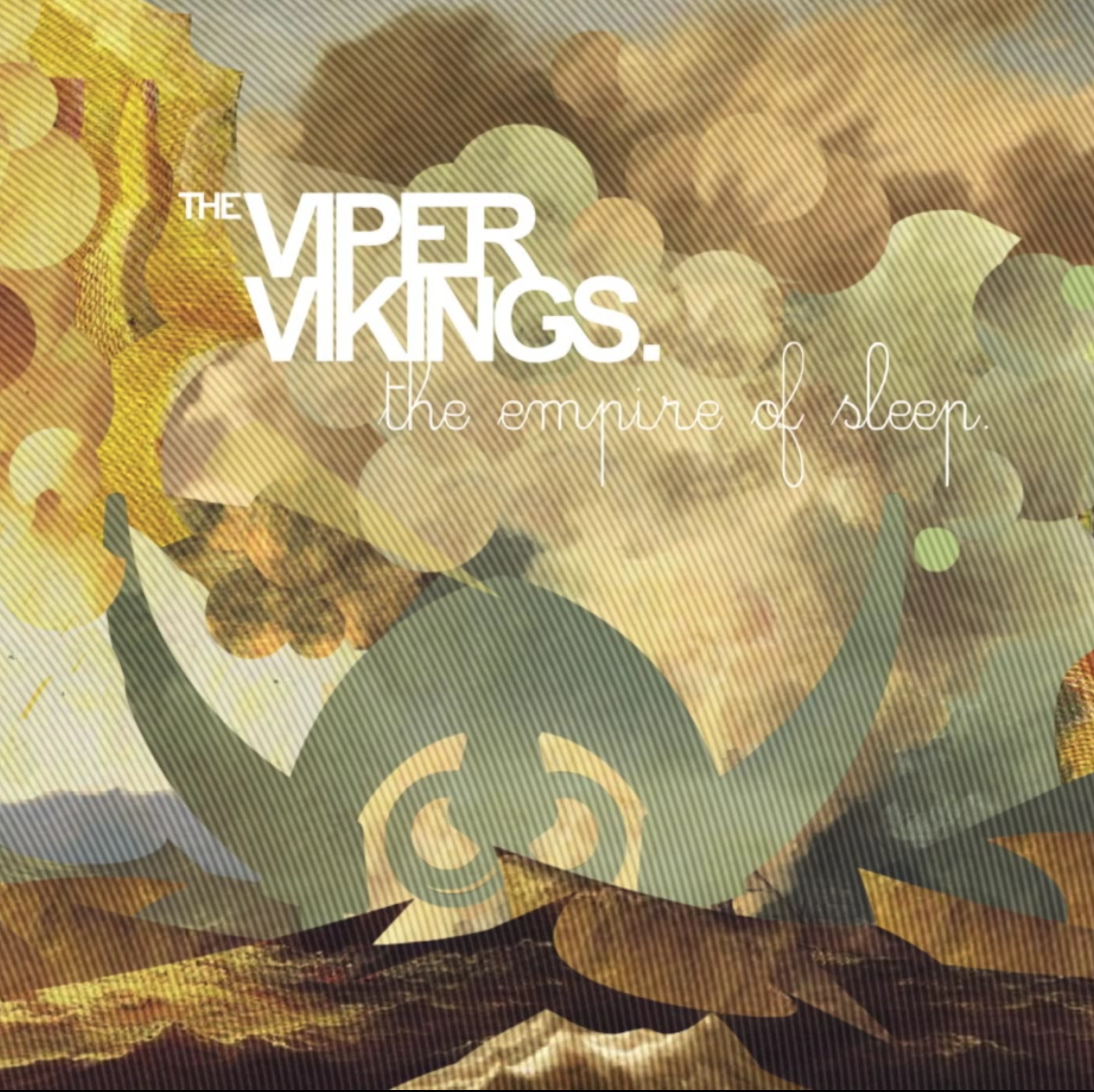 The ViperVikings | The Empire Of Sleep | Full Album - Audio