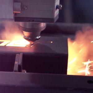 Hyperion 3015 - Steelburner