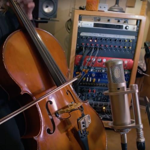 Jordi Caballero - Music Box